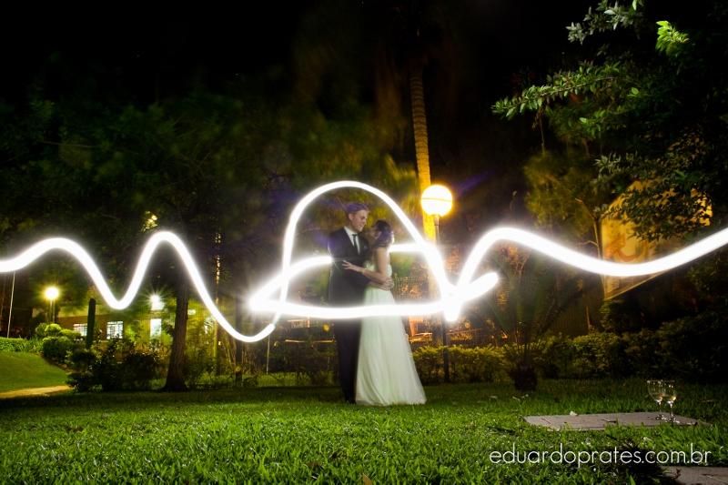 Casamento Gabriela e James