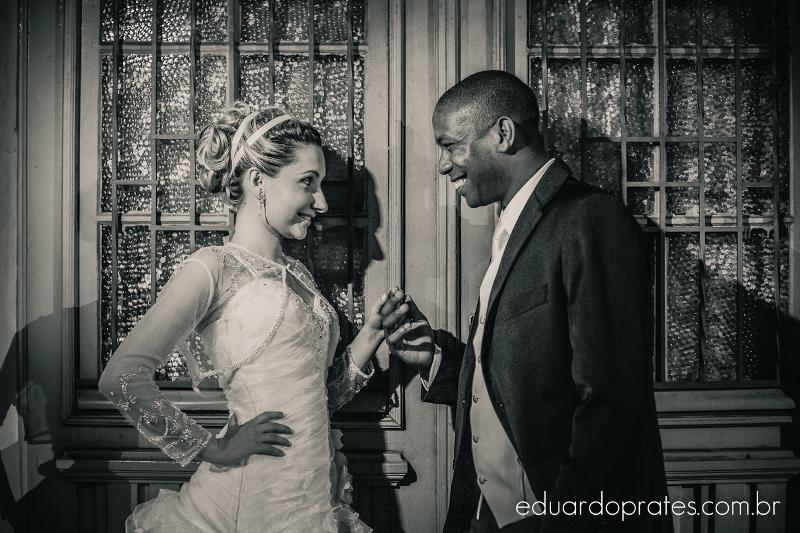 Casamento Francieli e Heron